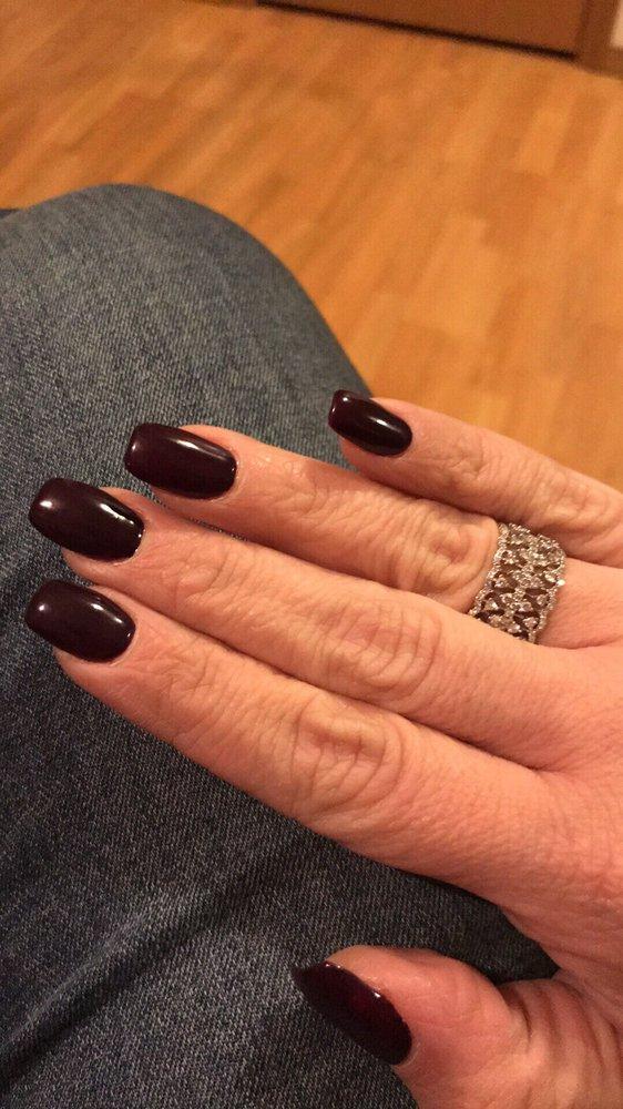 Nina's Nails: Belfair, WA