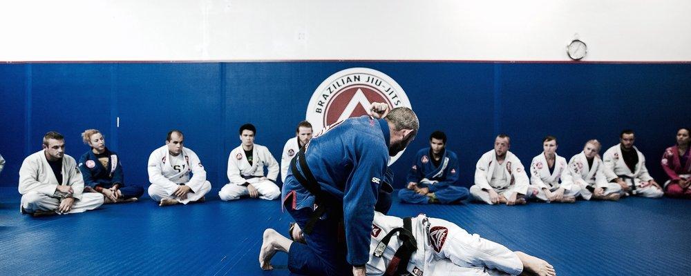 Gracie Barra Clearwater Brazilian Jiu Jitsu: 1490 North Belcher Rd, Clearwater, FL