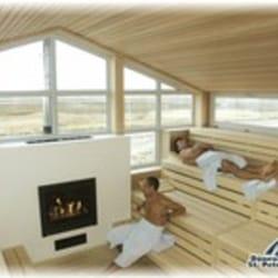 d nen therme st peter ording schleswig holstein germany. Black Bedroom Furniture Sets. Home Design Ideas