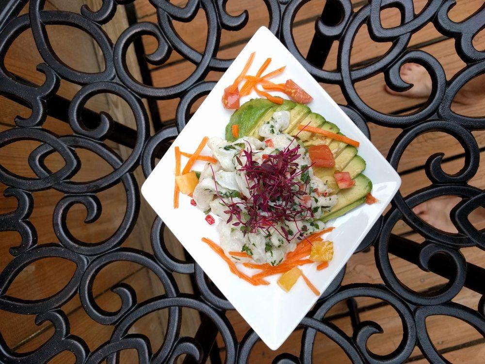 The Flats Restaurant: 2671 Main St, Brewster, MA