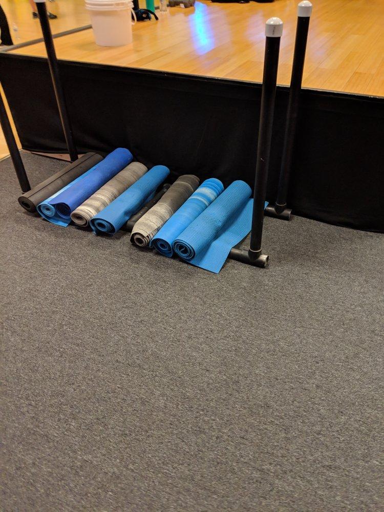 Body Rhythms Life Fitness: 1240 Greensprings Dr, York, PA