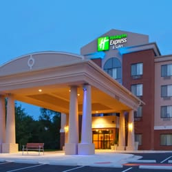 Photo Of Holiday Inn Express Suites Culpeper Va United States