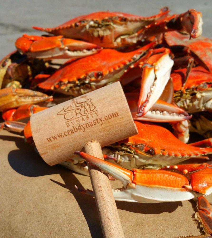 Crab Dynasty: 4884 Crisfield Hwy, Crisfield, MD