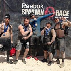 Spartan Race Las Vegas >> Las Vegas Super Spartan Race Festivals 8900 Las Vegas Blvd