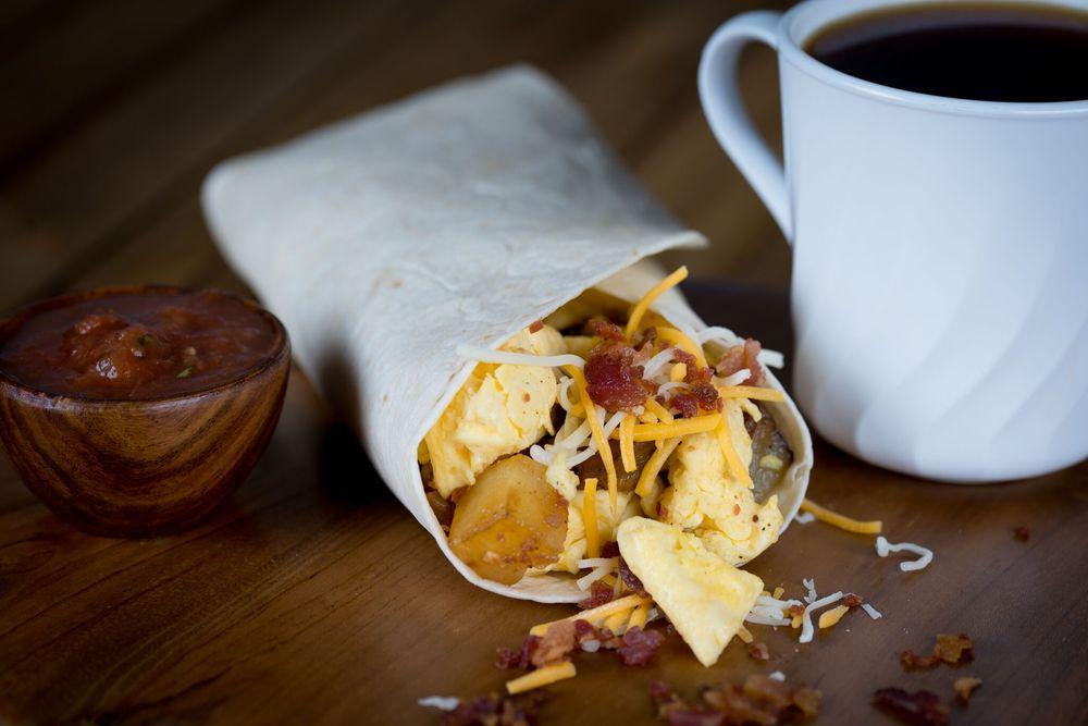Go Loco Street Tacos & Burritos: 1104 W Hwy 67, Alvarado, TX