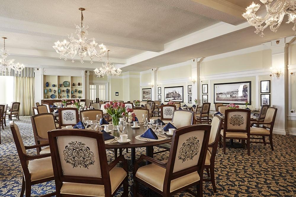 The Carolina Dining Room