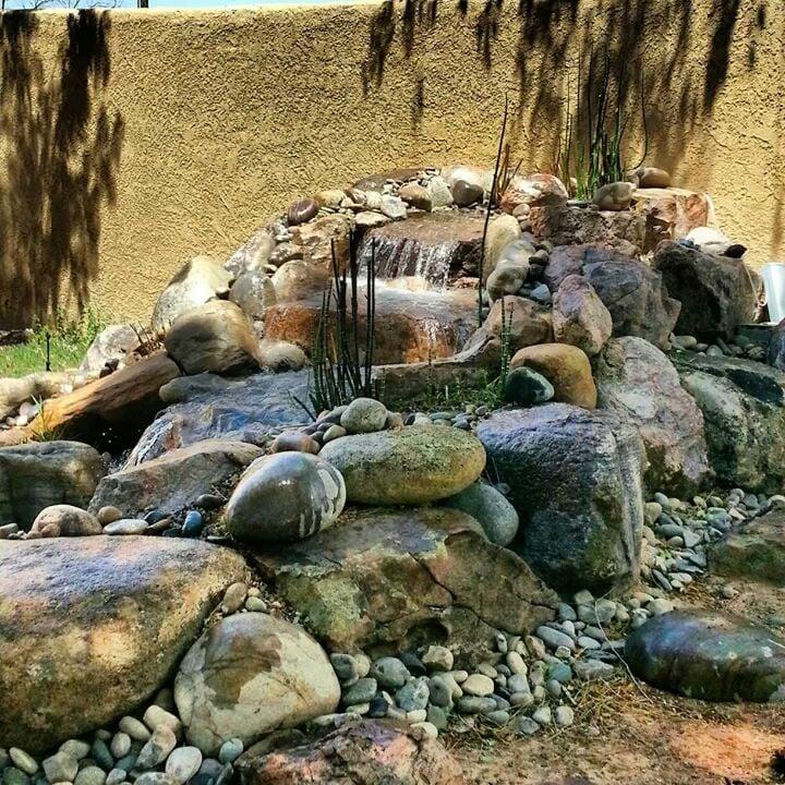 Photos For Santa Fe Water Gardens   Yelp