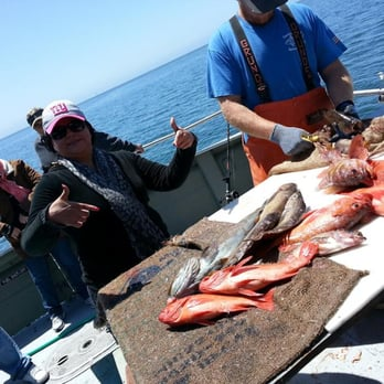 Patriot sportfishing 26 photos 44 reviews boating for Avila beach fishing
