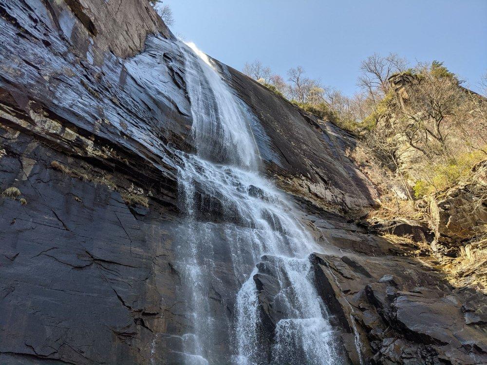 Chimney Rock State Park: 431 Main St, Chimney Rock, NC