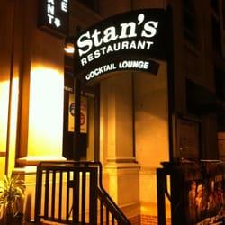 Stan's Restaurant & Bar logo