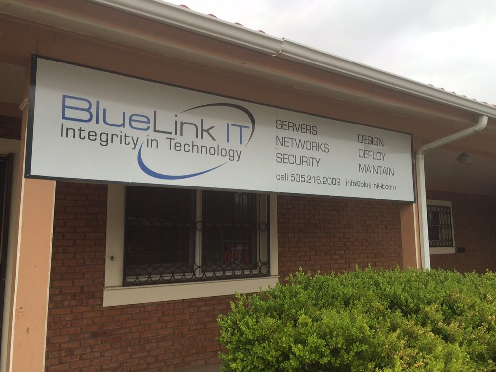 BlueLink IT Solutions: 5 Infinity Lp, Espanola, NM