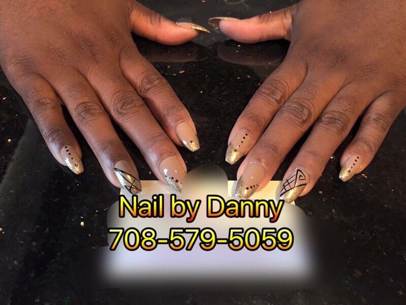 J Nails - 33 Photos & 24 Reviews - Nail Salons - 5432 S La Grange Rd ...
