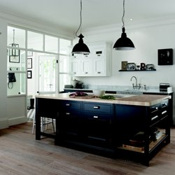 Photo Of Feathers Of York Bespoke Kitchens U0026 Furniture   York, United  Kingdom. Charcoal