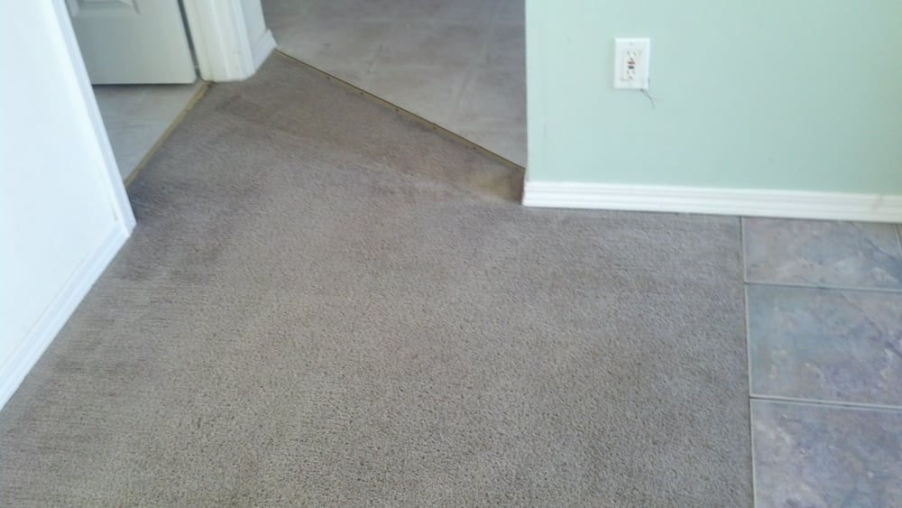 Photo Of Cloud 9 Carpet Cleaning Lynnwood Wa United States