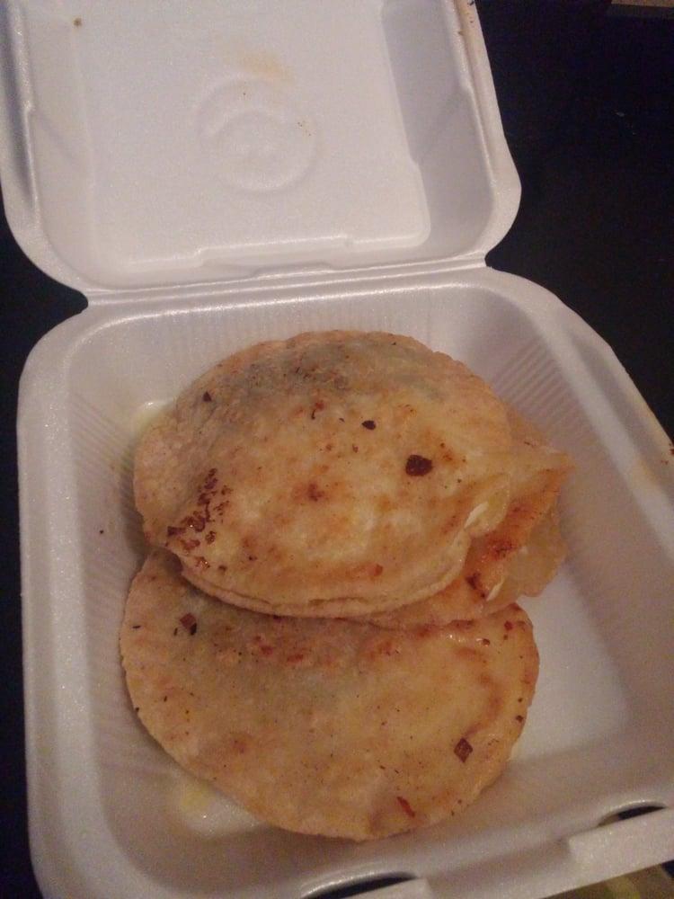 Tacos Kike: 801 Timberlake Dr, Arlington, TX