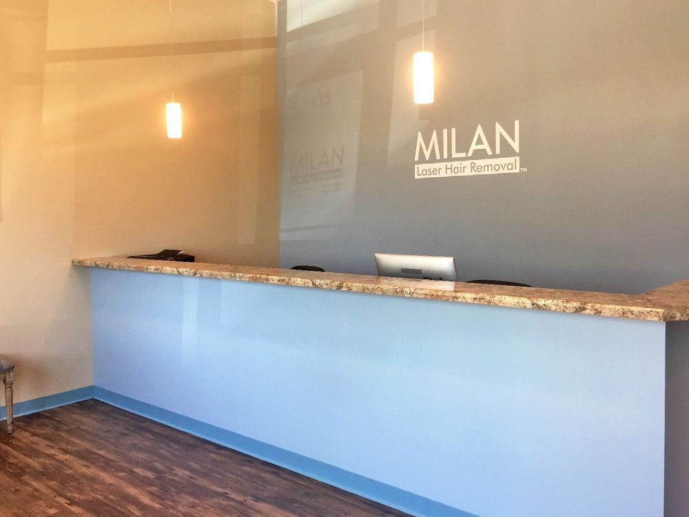 Milan Laser Hair Removal: 2476 S Oneida St, Green Bay, WI