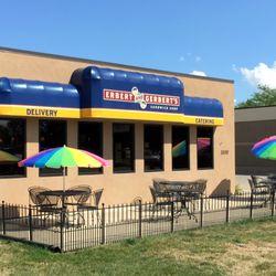 Photo Of Erbert Gerbert S Sioux Falls Sd United States Restaurant Exterior