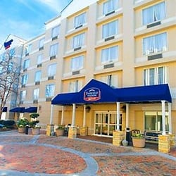 Photo Of Fairfield Inn Suites By Marriott Atlanta Buckhead Ga United