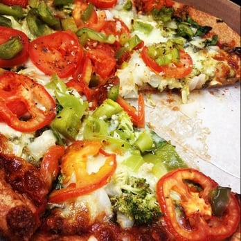 Micchelli s pizza 25 reviews pizza 558 new rd for Michellis menu