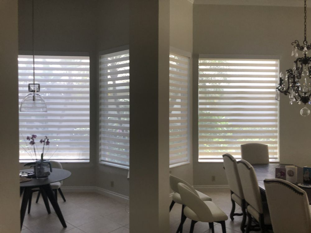 Fifty Shades And Blinds: 515 N Flagler Dr, West Palm Beach, FL