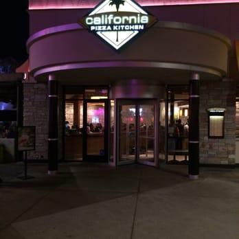 California Pizza Kitchen Irvine Spectrum – PPI Blog