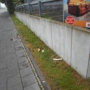 Baumarkt Walldorf b m baustoff metall handels baumarkt baustoffe kurhessenstr
