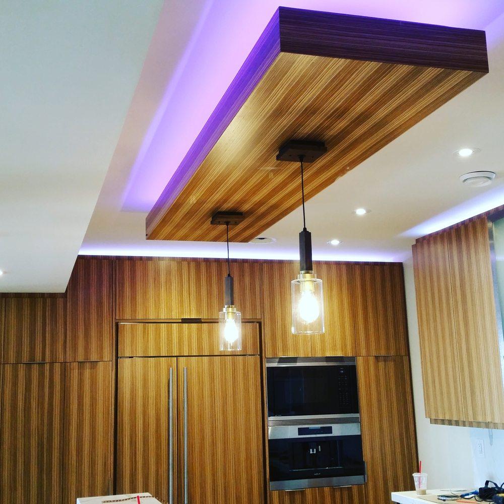 Kitchen lighting yelp