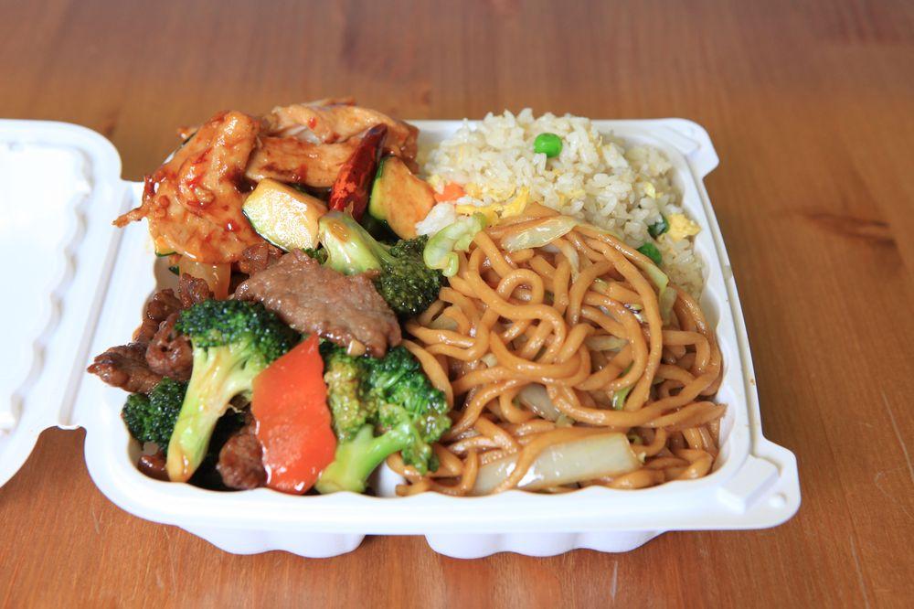 Yummy express: 3095 Mckee Rd, San Jose, CA