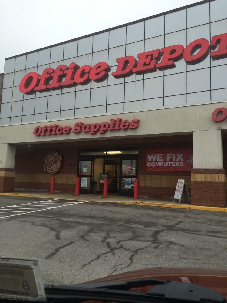 Office depot b roausstattung 8040 main st williamsville ny vereinigte staaten - Office depot saint gregoire ...