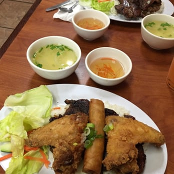 Pho Huynh Hiep Restaurant Daly City