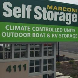 Marconi Self Storage - 12 Photos - Espace de stockage - 4111 Marconi ...
