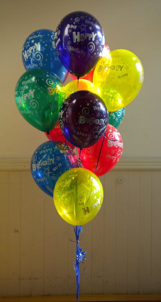Photo Of Sparkys Balloons