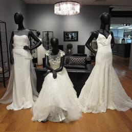 8a18b56882c Photo of Vows Bridal Outlet   Bridepower - Watertown