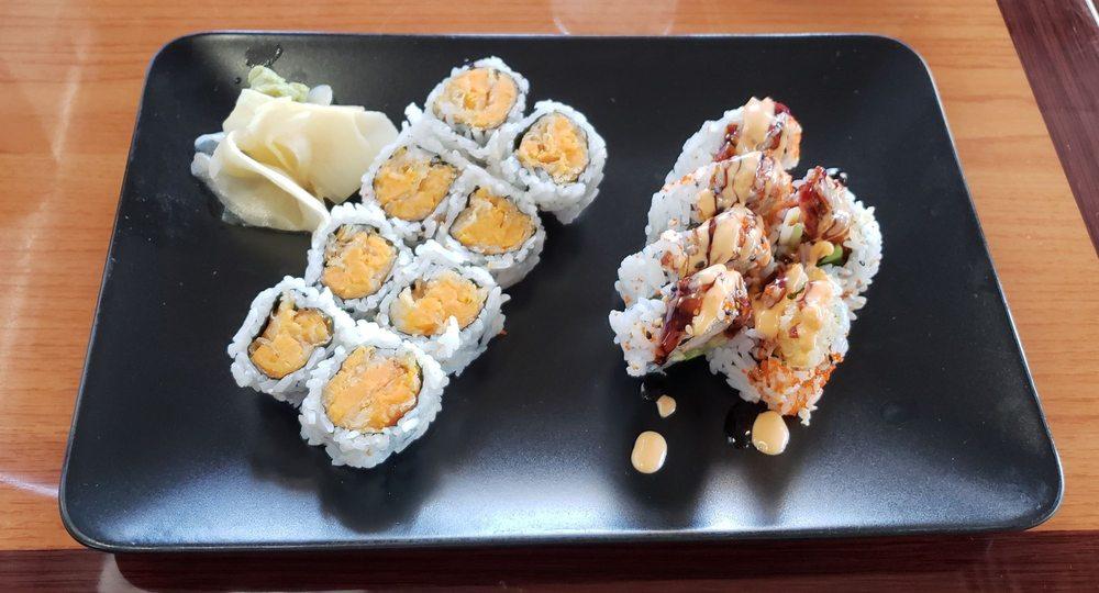 Kasa Sushi Japanese Restaurant