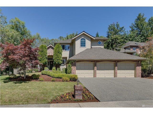 Kristi Jenkins, Real Estate Broker, Coldwell Banker Bain | 8862 161st Ave NE, Redmond, WA, 98052 | +1 (206) 406-1970
