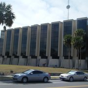 Seminole County Civil Courthouse - Courthouses - 301 N Park Ave