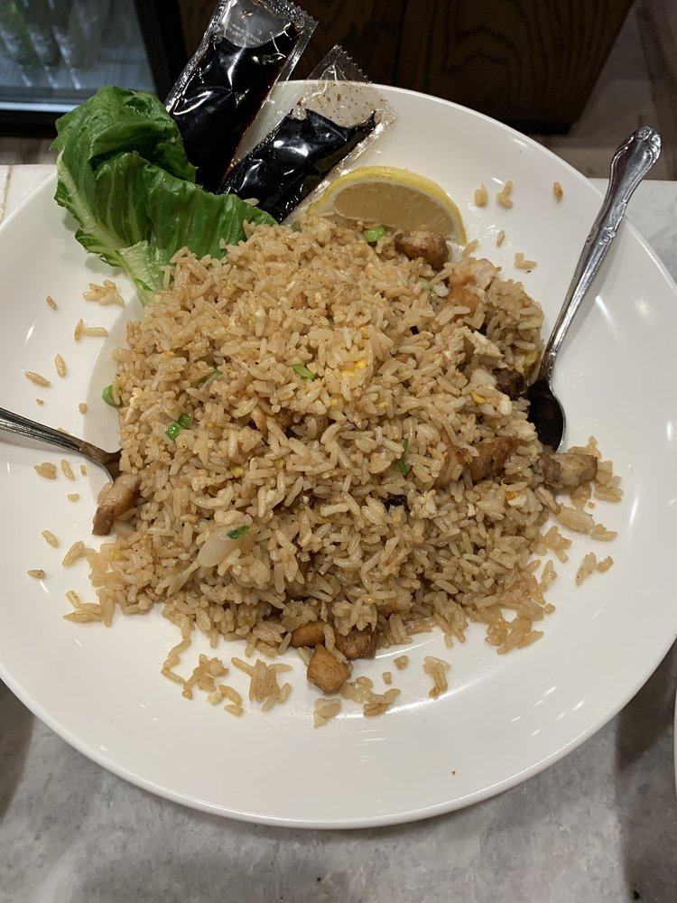Combination fried rice - Yelp