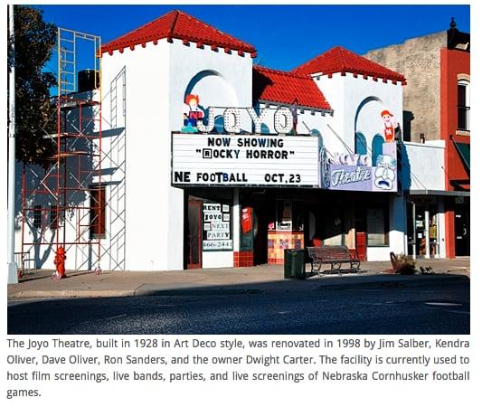 Joyo Theater