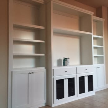 Bon Photo Of Nicku0027s Custom Cabinets   Manteca, CA, United States. Just  Completed By