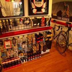 Photo Of Service Course Cycle Studio