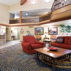 Photo Of Holiday Inn Express Mesa Verde Cortez Co United States