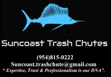 Suncoast Trash Chutes