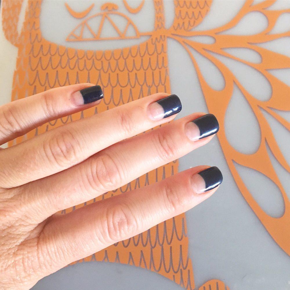 Aquatica Nails: 5707 Geary Blvd, San Francisco, CA