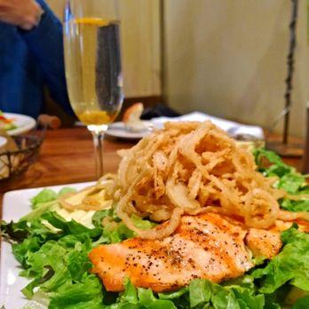 Cafe Terigo Lunch Menu