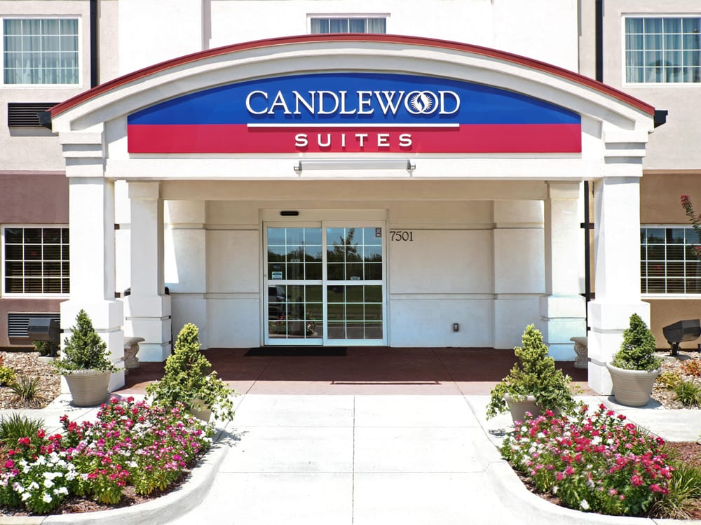 Candlewood Suites Fort Smith: 7501 Madison Ave, Fort Smith, AR