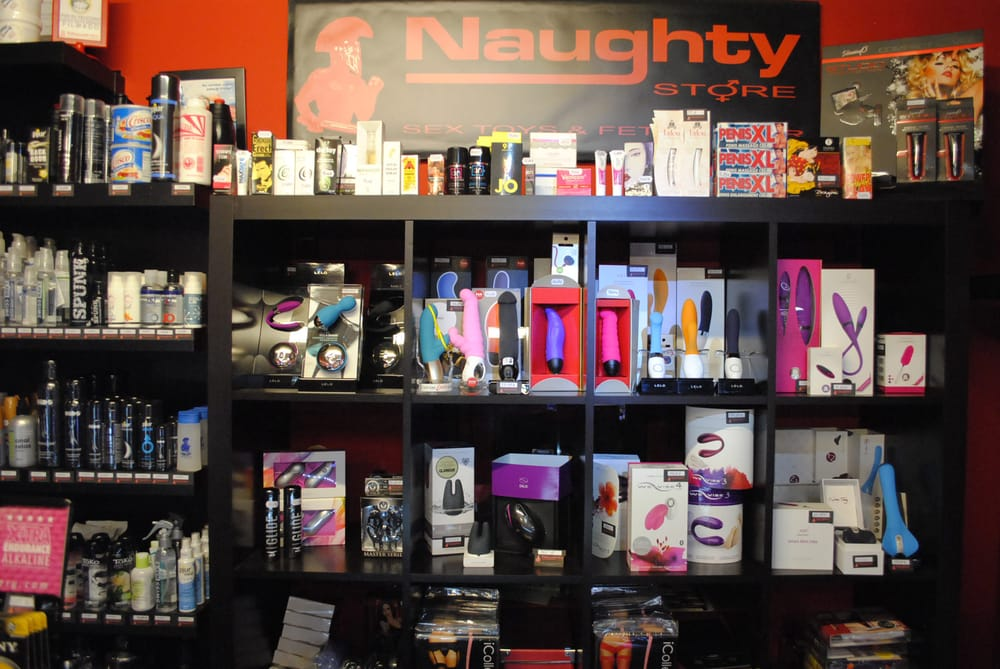Photo Of Naughty Store Palma De Mallorca Balears Spain Sex Toys