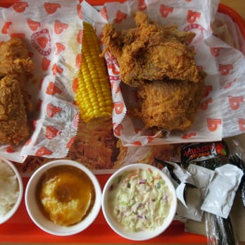 Popeyes Louisiana Kitchen Food Adorable Popeyes Louisiana Kitchen  105 Photos & 64 Reviews  Fast Food Design Inspiration