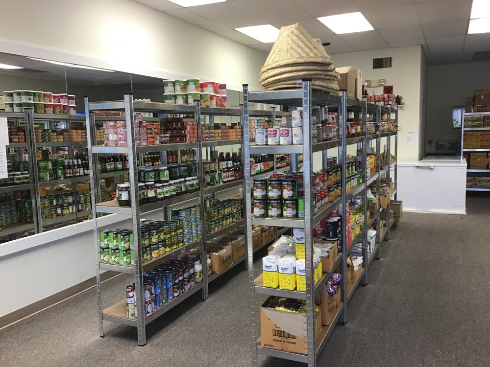 Real Thai Asian Grocery: 20445 Route19, Cranberry Township, PA
