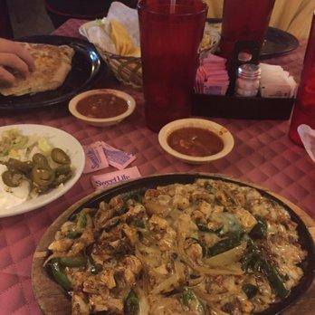El Compadre Mexican Restaurant Seafood