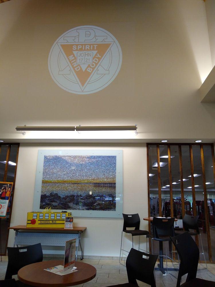 Citrus County Branch YMCA: 4127 W Norvell Bryant Hwy, Lecanto, FL